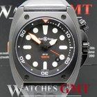 Bell & Ross Diver PVD Orange BR02 20 S