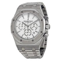 Audemars Piguet Watch 26320ST.OO.1220ST.02 Royal Oak Chrono