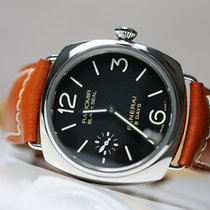 Panerai Radiomir Black Seal 8 Days Acier