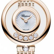 Chopard Happy Diamonds Women's Watch 209416-5001