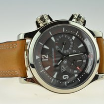Jaeger-LeCoultre Master Compressor Geographic white gold