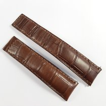 TAG Heuer Carrera Alligator leather strap 20mm brown FC6176, 1887