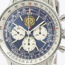 Breitling Old Navitimer Patrouille De France Watch A11021...