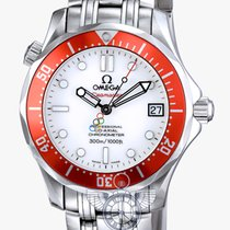 Omega Seamaster Olympic Collection Vancouver 2010