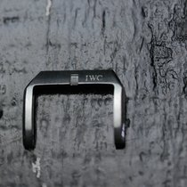 IWC Buckle Width: 18mm x
