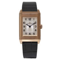 Jaeger-LeCoultre Reverso Classic Medium Duetto - Pink Gold