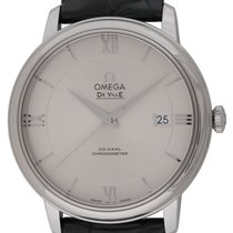 Omega - Prestige Co-Axial : 424.13.40.20.02.001