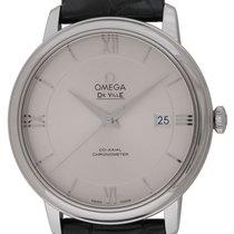 Omega - Prestige Co-Axial : 424.13.40.20.02.001