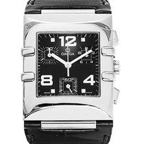 Omega Watch Constellation Quadra 1841.55.11