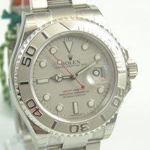Rolex Yachtmaster Box+Papiere  LC100