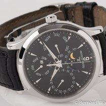Jaeger-LeCoultre - Master Perpetual Moon : 140.8.80.S