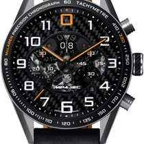 TAG Heuer Carrera Limited Edition McLaren