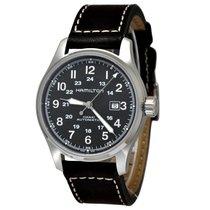 Hamilton Khaki Field Automatic 44mm H70625533 Watch