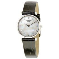 Longines La Grande Classique Mother of Pearl Dial Ladies Watch...