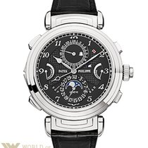 Patek Philippe Grand Complications Grand Master Chime Men'...