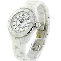 Chanel J12 White Small Size H0968