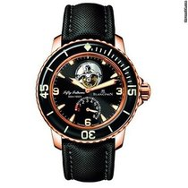 Blancpain Fifty Fathoms 5025-3630-52