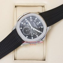 Patek Philippe 5164A Aquanaut Travel Time Automatic GMT