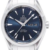 Omega Seamaster Aqua Terra Annual Calend. Ref. 231.10.43.22.03...