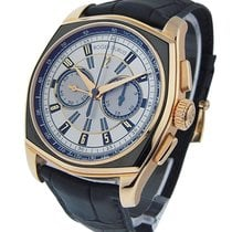 Roger Dubuis RDDBMG0004 La Monegasque Chronograph - Rose Gold...