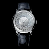 Vacheron Constantin TRADITIONNELLE WORLD TIME - COLLECTION...