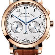 A. Lange & Söhne [NEW][SP] 1815 Chronograph 402.032...