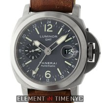 Panerai Luminor Collection Luminor GMT 44mm Titanium Anthracit...