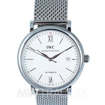 IWC Portofino Automatic White Dial Steel(NEW)