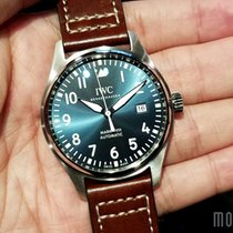 "IWC IW327004 Pilot's Watch Mark XVIII Edition ""Le..."