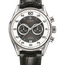 TAG Heuer Carrera Chronograph CAR2B11.FC6235
