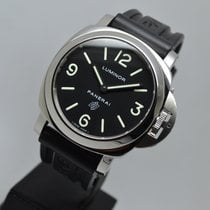 Panerai Luminor Marina 44mm Base Logo Box EU Papers