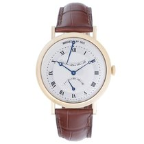Breguet Classique Ultra Slim 18k Yellow Gold Automatic...
