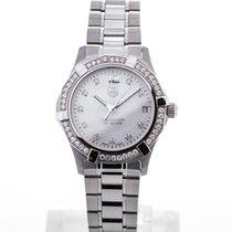 TAG Heuer Aquaracer Lady Medium 32 Diamonds