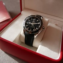 Omega Seamaster Planet Ocean 600 M GMT 232.32.44.22.01.001