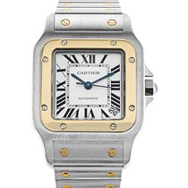 Cartier Watch Santos W20099C4