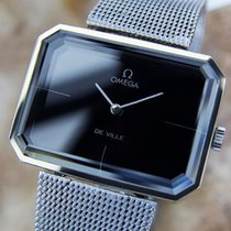 Omega Deville 1960s Andrew Grima Design Swiss Made Manual...