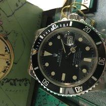 勞力士 (Rolex) Submariner pallettoni e garanzia