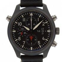 IWC Pilot Top Gun Doppelchronograph IW379901