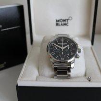 Montblanc Meisterstück Timewalker 43 Chronograph Automatik |...