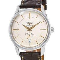 Longines Flagship Men's Watch L4.795.4.78.2
