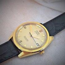 Omega seamaster, chronometer, serviced