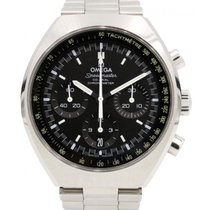 Omega Speedmaster 327.10.43.50.01.001 Mark II Co-Axial Black...