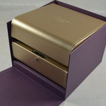 Glashütte Original 18k 750 Gold Automatik Jubiläums Senator + Box