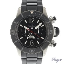 Jaeger-LeCoultre Master Compressor Diving Chrono GMT Navy...