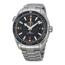 Omega Plant Ocean Big Size Automatic Mens Watch 23230462101003