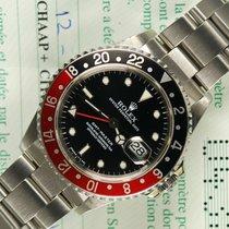 勞力士 (Rolex) GMT Master 16700 coke B/P 1995