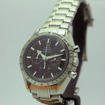 Omega Speedmaster Broad Arrow