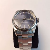 Rolex Oyster Perpetual Date - men's wristwatch - 1972
