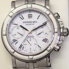 Raymond Weil Parsifal Chronograph Automatic S/S 7231