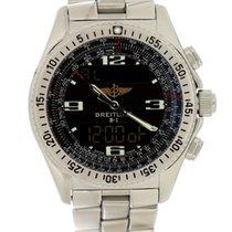 Breitling Chronographe B-1 (Service Breitling 2014)